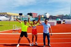 Thể thao người khuyết tật: Khi HLV vừa là thầy, vừa là người nhà
