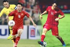 HLV Park giải xong bài toán khu trung tuyến đấu Malaysia?