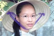 Nữ sinh từ chối vào thẳng Đại học vì mắt sáng trước khi thi