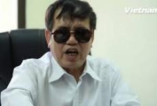 Mối tình của Phó Chủ tịch Hội người mù Việt Nam (II)