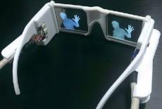Kính thông minh dành cho người mù